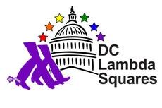 Lambda Square Dancing Logo