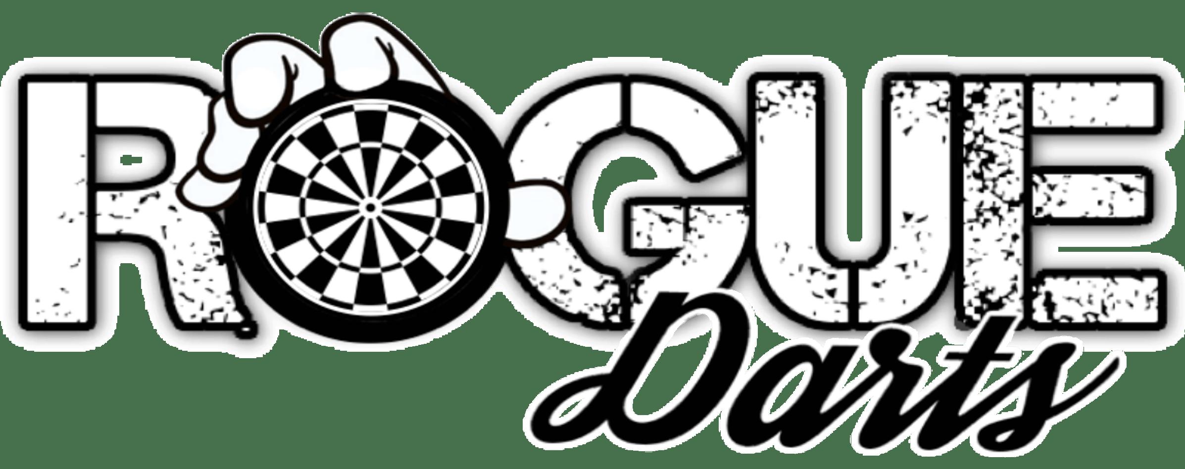 Rogue Darts Logo