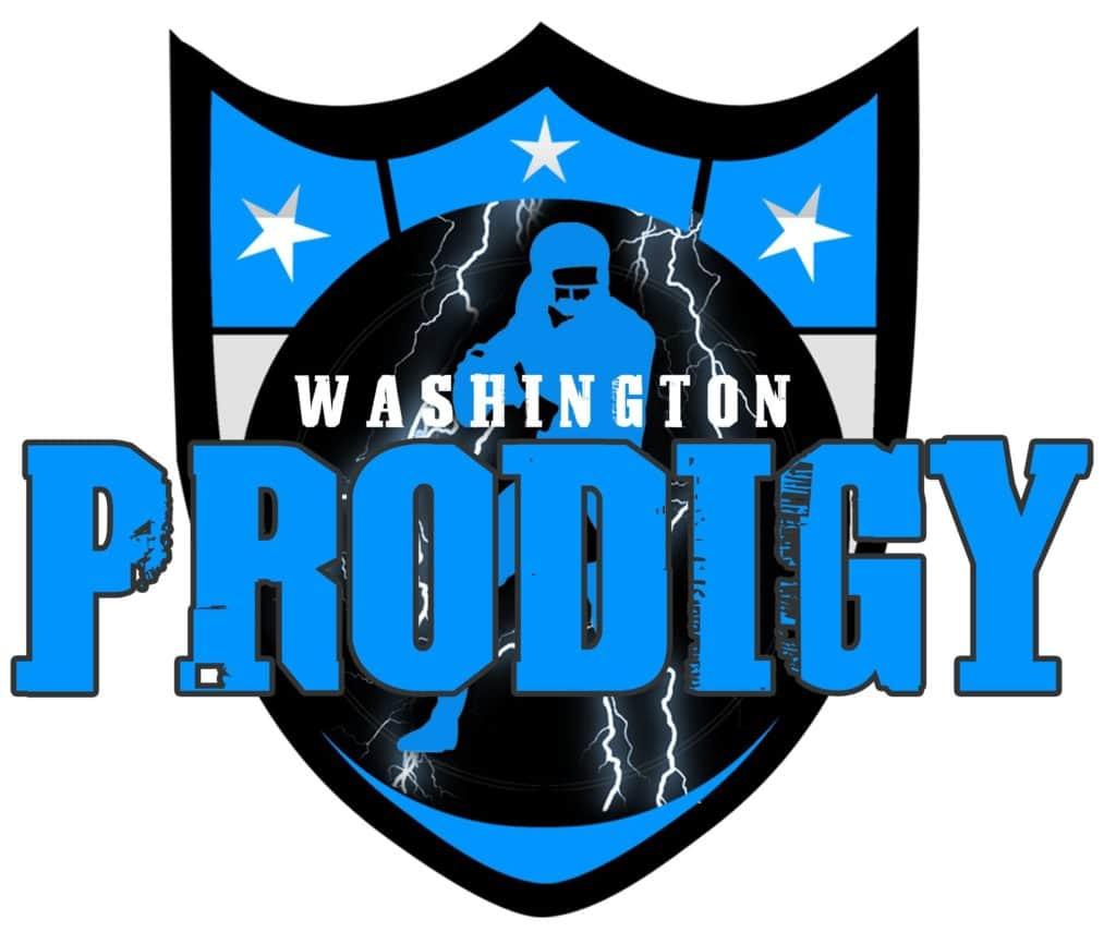 Washington Prodigy Logo