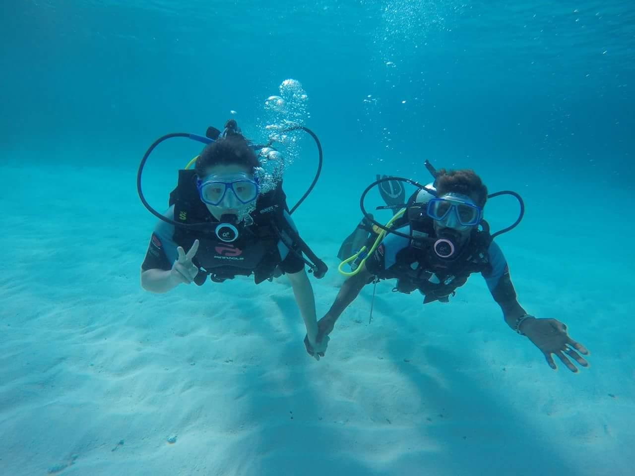 Lambda Divers