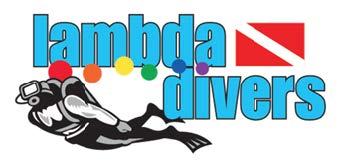 Lambda Divers Logo
